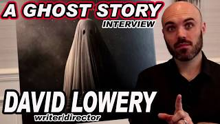 Download A GHOST STORY director David Lowery explains THE ENDING and the PIE SCENE Video