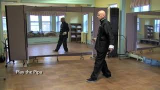 Download Yang Style Taijiquan Long Form - Section One Video