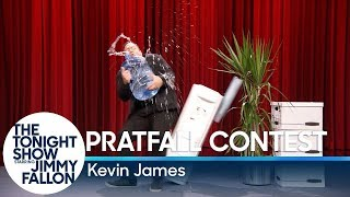 Download Pratfall Contest with Kevin James Video