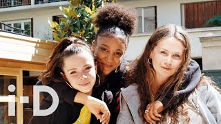 Download What's It Like to Be a 16-year-old in Paris Today? | i-D Video