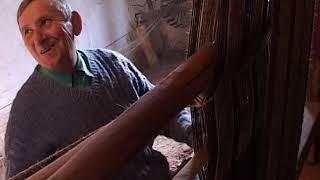 Download MUTAVDZIJA - poslednji zanatlija u Zaplanju - PROMAJA 2005 Video