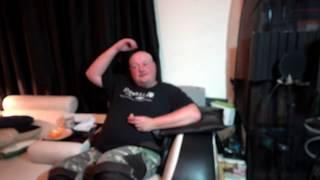 Download BEN EMLYN-JONES TALKING INTERESTING STUFF 2 Video