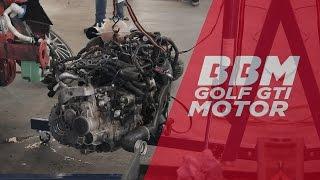 Download Motorschaden am BBM Golf GTI | Tracktool by BBM Video