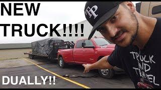 Download New Hotshot Truck - Vlog 009 Video