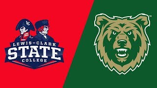 Download WBB - Lewis-Clark State at Rocky Mountain Video