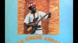 Download Nana Kwame Ampadu & his African Brothers Band — Kofi Nkrabea Video