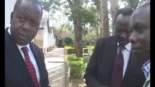 Download Matiang'i ambush Kitui schools Video