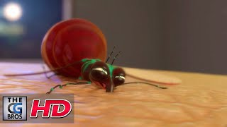 Download CGI 3D Animated Short ″The Itch″ - by Yang Huang Video
