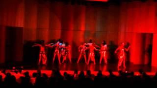 Download İstanbul Üniversitesi Dans Klübü İnternational Latin Formasyon Gösterisi-Büdans Fest 2013 Video