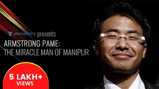 Download Armstrong Pame IAS Interview: The Miracle Man of Manipur Shares His Story With Unacademy Video