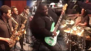 Download He's Worthy - City of Refuge Band Video