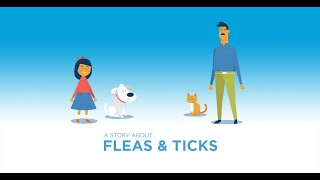 Download Learn about the dangers of fleas and ticks for your pets and family. Video