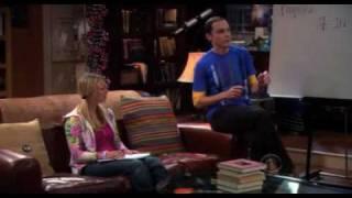 Download The Big Bang Theory - Sheldon teaches Penny Physics Video