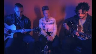 Download Papa Roach - Come Around (Acoustic) Video