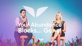 Download How To Clear Abundance Blocks: A-FEST Q&A   Christie Marie Sheldon Video