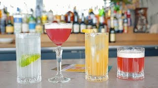Download Relax with CBD Cocktails at Young American Video