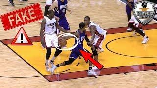 Download NBA ″FAKE ALERT″ Moments Video