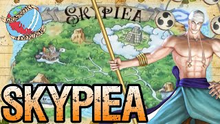 Download SKYPIEA: Geography Is Everything - One Piece Discussion Video