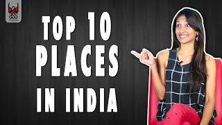 Download Top 10 Must Visit Places In India with a Low Budget In this Summer || Badass Video