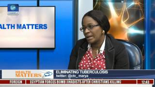 Download Health Matters: Focus On Eliminating Tuberculosis Pt 2 Video