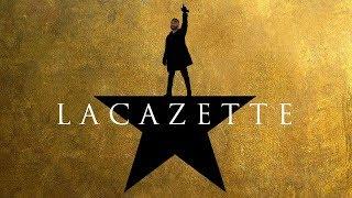 Download Alexandre Lacazette song | Hamilton parody [Jim Daly] Video