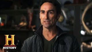 Download American Pickers: Rejected at Gunpoint | History Video