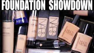 Download FOUNDATION (OBSESSIONS) SHOWDOWN | Favorites and why ... Video