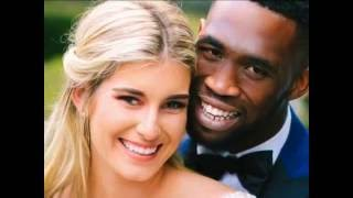 Download Siya Kolisi's beautiful wedding | FULL INSERT Video