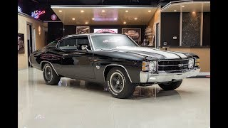Download 1971 Chevrolet Chevelle For Sale Video