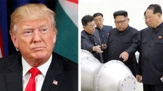 Download President Trump to announce new North Korea sanctions Video