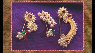 Download Bajirao Mastani jewellery Collection By P. N. Gadgil & Sons Video