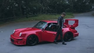 Download Life's too short to drive boring cars - Porsche 911 964 Turbo Video