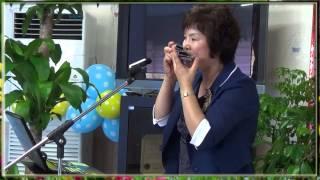 Download 연주 이영자 회장님 - ♥ 이별의 부산 정거장(대구 하모 아카데미) Video