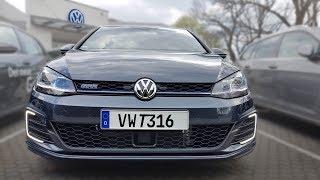 Download VW GOLF VII GTE Facelift Hybrid - Wofür ist die GTE Taste??? POV MkVII Probefahrt Review Teil2 Video