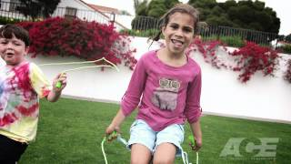 Download For Kids: Jump Rope Games Video