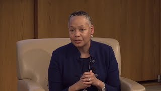 Download Distinguished Speaker Series: Lisa Borders, WNBA Video