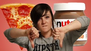 Download 6 Weird Nutella Combinations You Need To Try Video