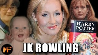 Download The Life of JK Rowling Explained (Origins of the Harry Potter Series) Video