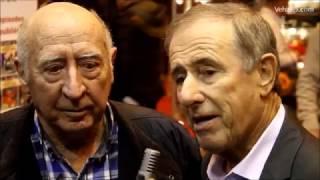 Download Michel Tétu et Jean Ragnotti au salon Rétromobile Video