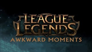 Download League of Legends Awkward Moments 49 [1080p 60FPS] Video