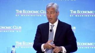Download James Dimon, Chairman and CEO, JPMorgan Chase & Co. Video