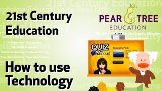 Download How to Use Technology in Education (21st century education) Video