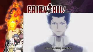 Download Fairy tail gray vs silver full fight Video