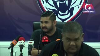 Download 2 Pemain Pasukan Bolasepak Pahang Menyatakan Minat Sertai Pasukan JDT - TMJ Video
