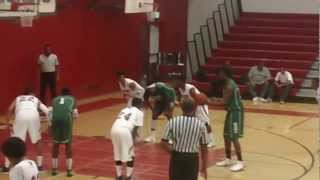 Download Dorsey vs. Fremont basketball Video