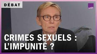 Download Crimes sexuels : qu'est-ce qui crée le sentiment d'impunité ? Video