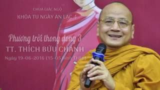 Download Phương Trời Thong Dong Kỳ 3 - TT. Thích Bửu Chánh Video