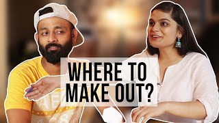 Download Where To Make Out Ft. Be YouNick (BYN) & Srishti Video