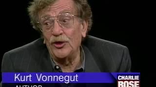 Download Kurt Vonnegut interview (1996) Video