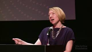 Download Refiguring the Future, A NetGain Event: Claire Ruud Video